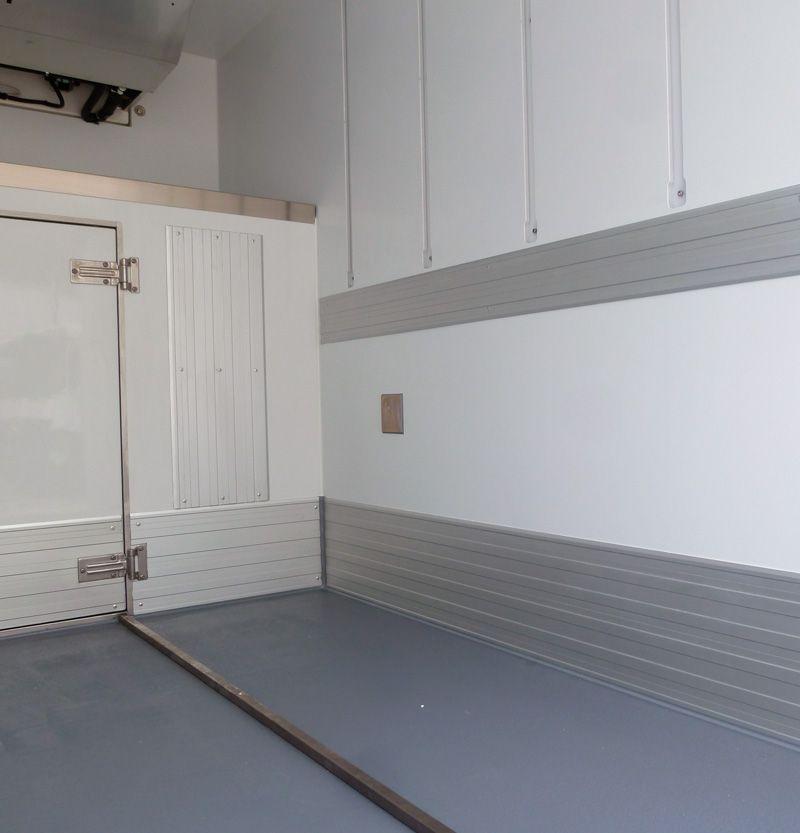 Furgoni Refrigeranti
